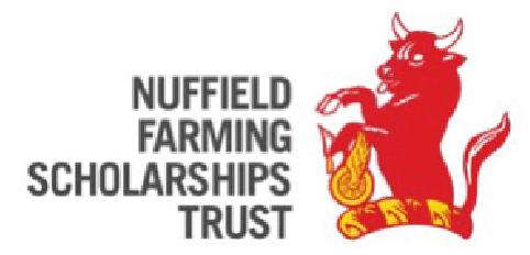 Nuffield Farming Scholarships Trust